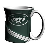 Boelter New York Jets Twist Coffee Mug Set