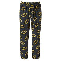 Men's DC Comics Batman Confetti Lounge Pants