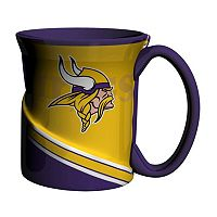 Boelter Minnesota Vikings Twist Coffee Mug Set