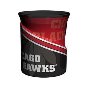 Boelter Chicago Blackhawks Twist Coffee Mug Set