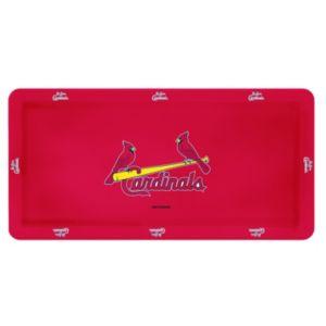 Boelter St. Louis Cardinals Game Time Platter