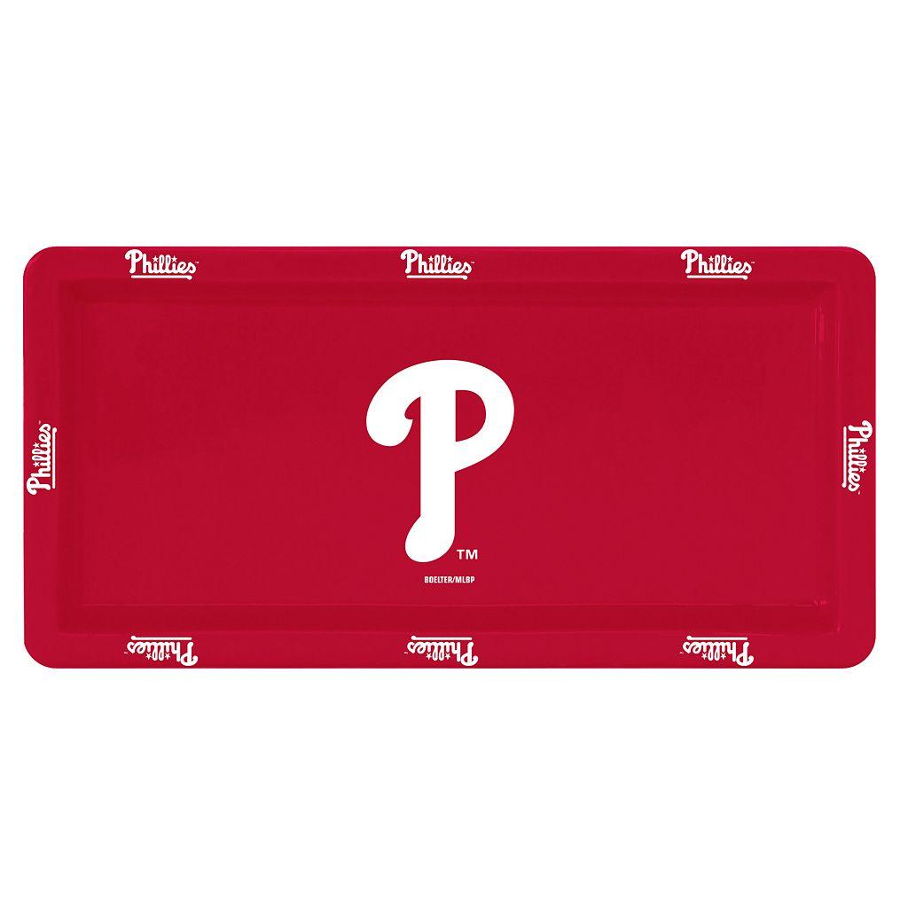 Boelter Philadelphia Phillies Game Time Platter