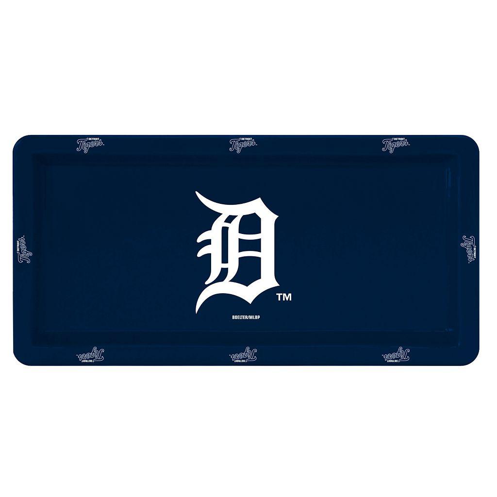 Boelter Detroit Tigers Game Time Platter