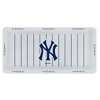 Boelter New York Yankees Game Time Platter