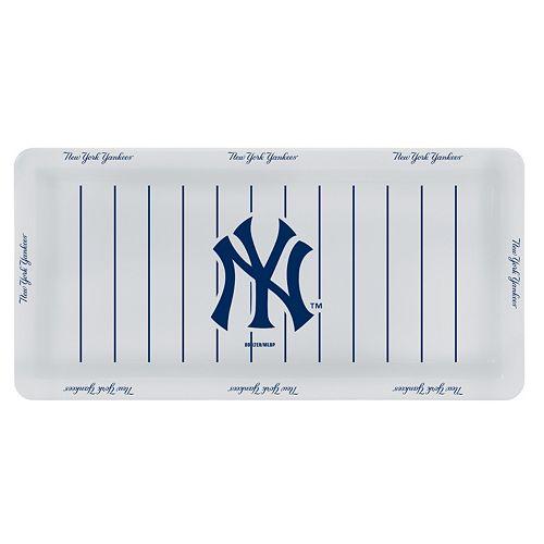 Boelter New York Yankees Game Time Platter