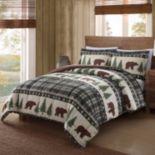 Boucher Woods Comforter Set