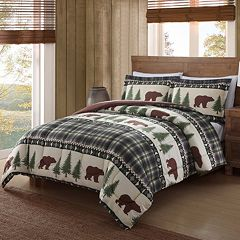 Boucher Woods Comforter Set