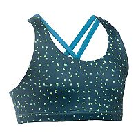 Girls 7-16 Under Armour Strappy Sports Bra