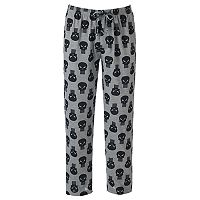 Men's Marvel The Punisher Lounge Pants