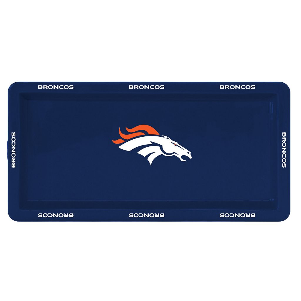 Boelter Denver Broncos Game Time Platter