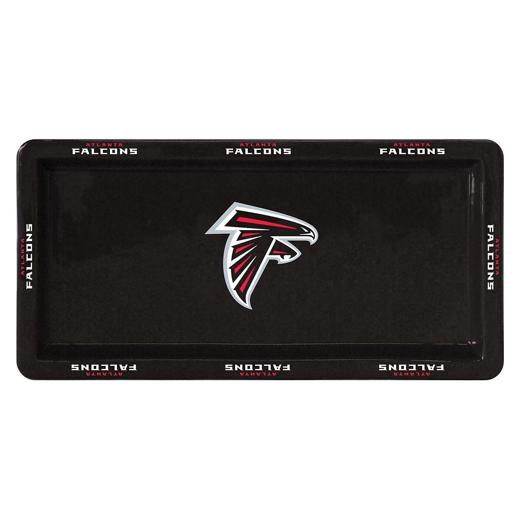 Boelter Atlanta Falcons Game Time Platter