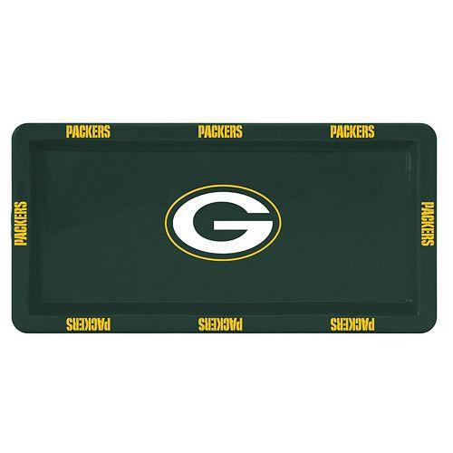 Boelter Green Bay Packers Game Time Platter