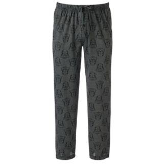 Men's Star Wars Darth Vader Lounge Pants