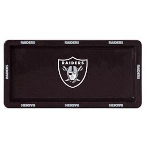 Boelter Oakland Raiders Game Time Platter