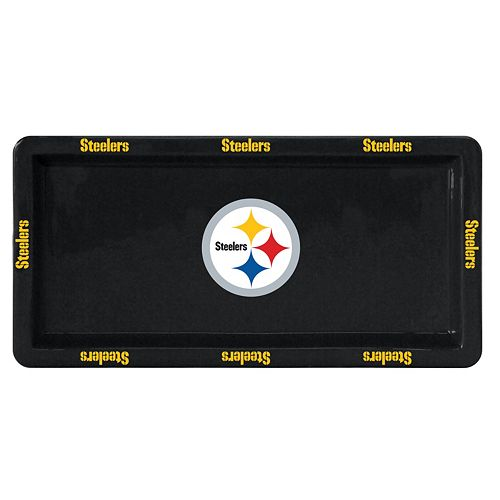 Boelter Pittsburgh Steelers Game Time Platter
