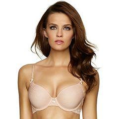 Jezebel Bra: Aubrie Contour Convertible T-Shirt Bra 130755