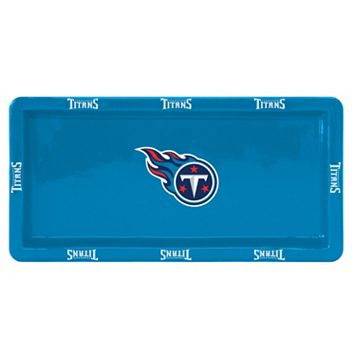 Boelter Tennessee Titans Game Time Platter