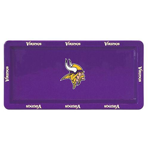 Boelter Minnesota Vikings Game Time Platter