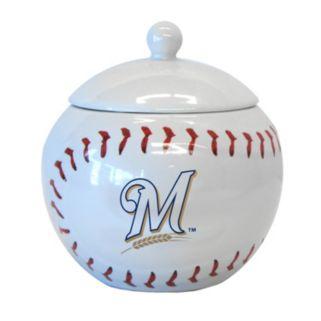 Boelter Milwaukee Brewers Game Time Jar Set