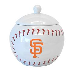 Boelter San Francisco Giants Game Time Jar Set
