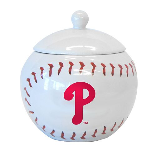 Boelter Philadelphia Phillies Game Time Jar Set