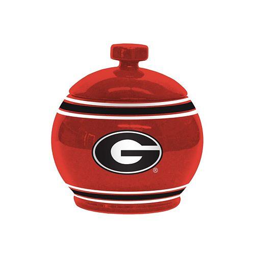 Boelter Georgia Bulldogs Game Time Jar Set