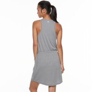 Women's Tek Gear® Jersey Drop Waist Dress