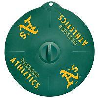 Boelter Oakland Athletics Silicone Lid