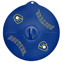 Boelter Milwaukee Brewers Silicone Lid