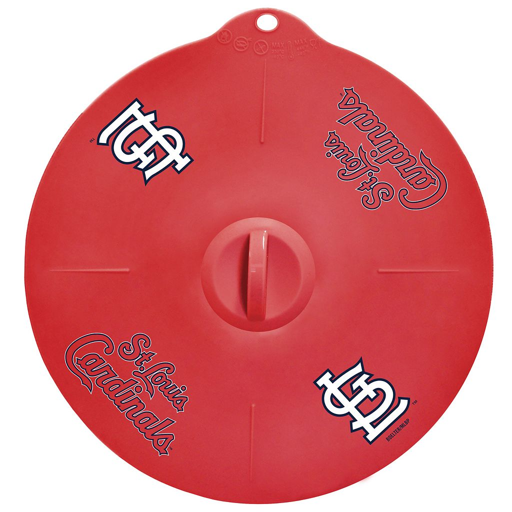 Boelter St. Louis Cardinals Silicone Lid