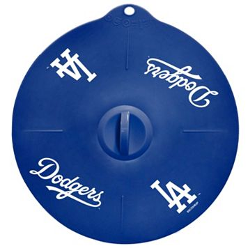 Boelter Los Angeles Dodgers Silicone Lid
