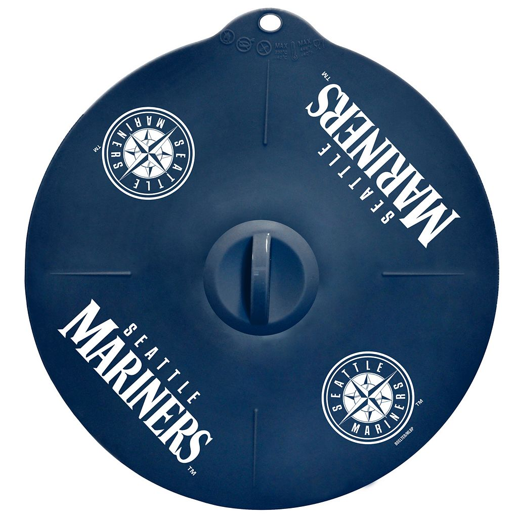 Boelter Seattle Mariners Silicone Lid