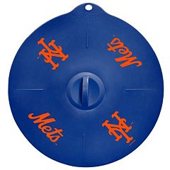 Boelter New York Mets Silicone Lid