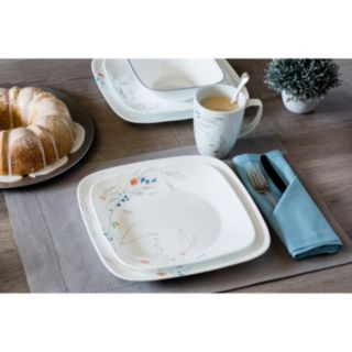 Corelle Adlyn 16-pc. Dinnerware Set