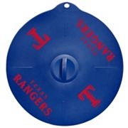 Boelter Texas Rangers Silicone Lid
