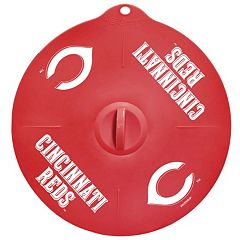 Boelter Cincinnati Reds Silicone Lid