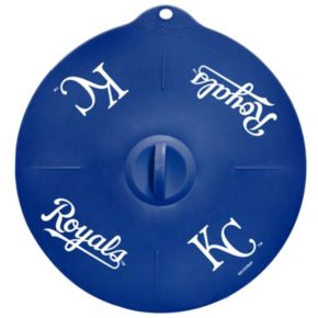 Boelter Kansas City Royals Silicone Lid