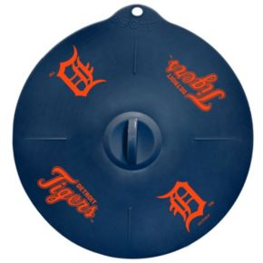 Boelter Detroit Tigers Silicone Lid