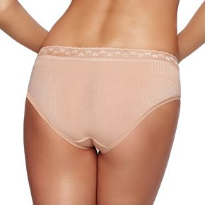 Jezebel Aubrie Low-Rise Cheeky Hipster Panty 730755