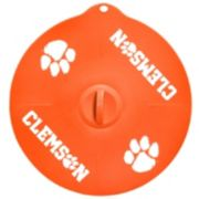 Boelter Clemson Tigers Silicone Lid