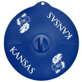 Boelter Kansas Jayhawks Silicone Lid