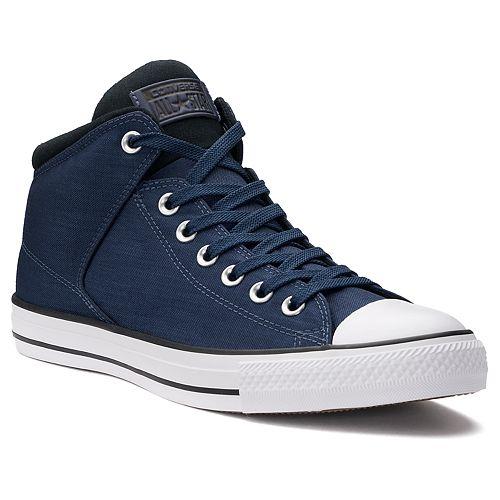 fba99e7e7de7 Men s Converse Chuck Taylor All Star High Street Cordura Sneakers