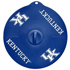 Boelter Kentucky Wildcats Silicone Lid