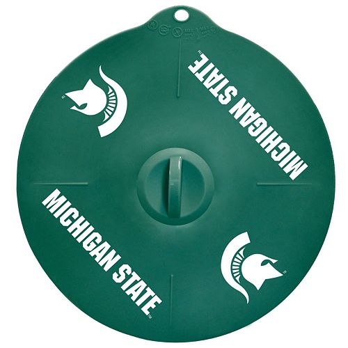 Boelter Michigan State Spartans Silicone Lid