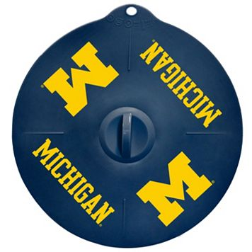 Boelter Michigan Wolverines Silicone Lid