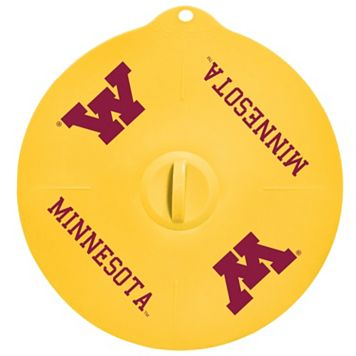 Boelter Minnesota Golden Gophers Silicone Lid