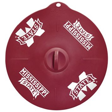Boelter Mississippi State Bulldogs Silicone Lid
