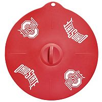 Boelter Ohio State Buckeyes Silicone Lid