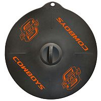 Boelter Oklahoma State Cowboys Silicone Lid