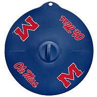 Boelter Ole Miss Rebels Silicone Lid